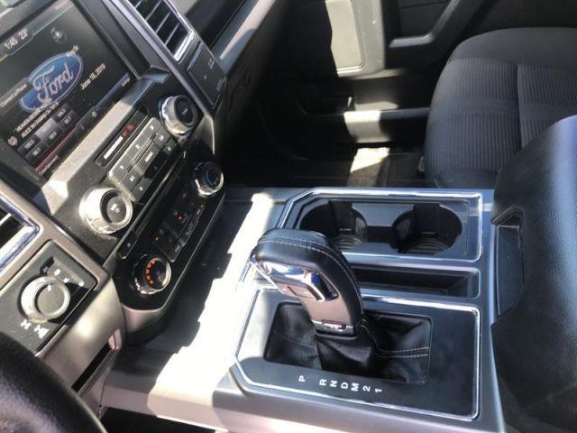 2015 Ford F-150 Sport