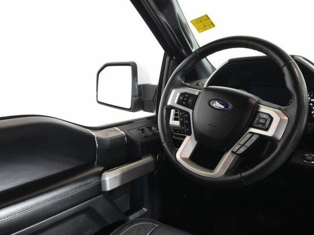 2015 Ford F-150 Lariat Oxford White, 3 5L V6 24V GDI DOHC