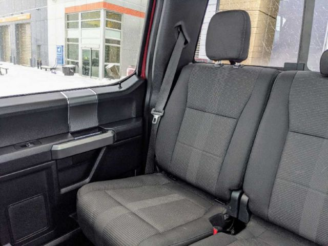 2015 Ford F-150 XLT  |NO PAYMENTS UNTIL CANADA DAY
