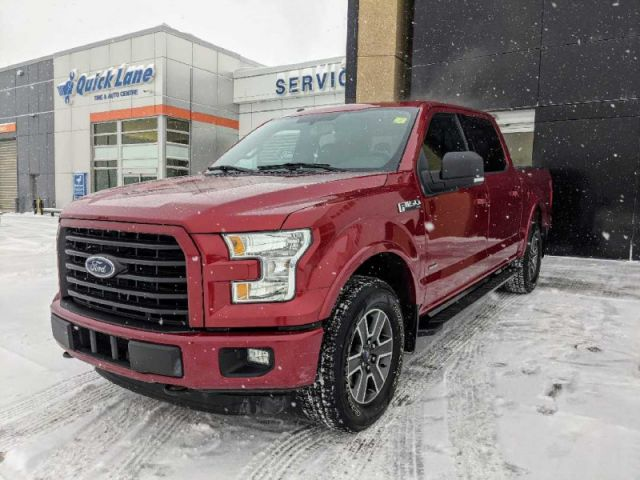 2015 Ford F-150 XLT  |UP TO $10,000 CASH BACK O.A.C
