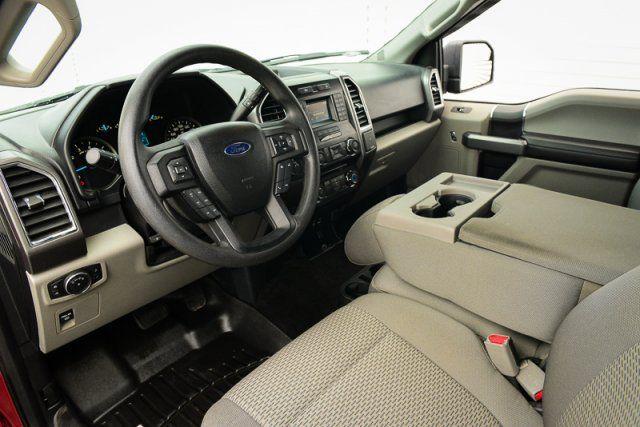 2015 Ford F-150 XLT / 4x4 / Accident Free / Bluetooth / A/C