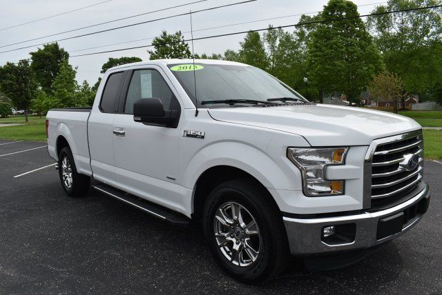 2015 F 150 For Sale >> 2015 Ford F 150 For Sale In Louisville Louisville Area Ford Dealership
