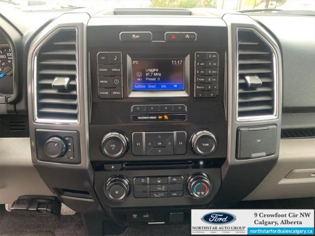 2015 Ford F-150 XLT  |ECOBOOST| LOW KMS| ONE OWNER| XLT|   - $205 B/W