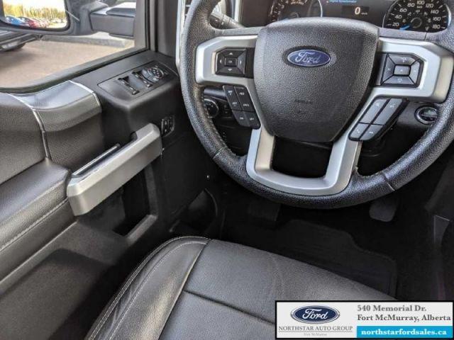 2015 Ford F-150 Lariat  |5.0L|Rem Start|Nav|Lariat Sport Pkg