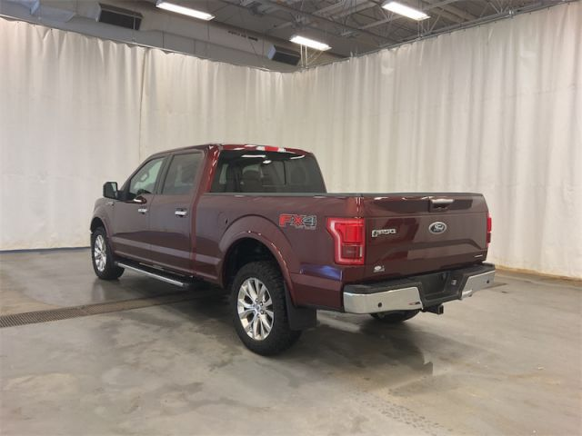 2015 Ford F-150 Lariat  |ALBERTA'S #1 PREMIUM PRE-OWNED SELECTION