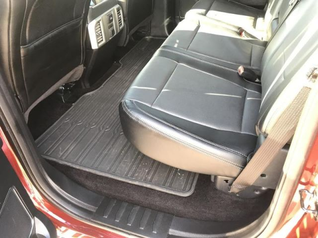 2015 Ford F-150 LARIAT-FULLY LOADED/ROOF/NAV/LEATHER