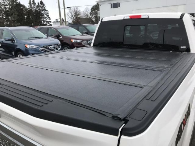 2015 Ford F-150 RANCH- NAV/ MESSAGE SEATS/ POWER BOARDS