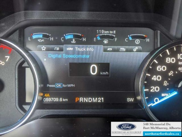 2015 Ford F-150 Lariat   3.5L Rem Start Nav Twin Panel Moonroof