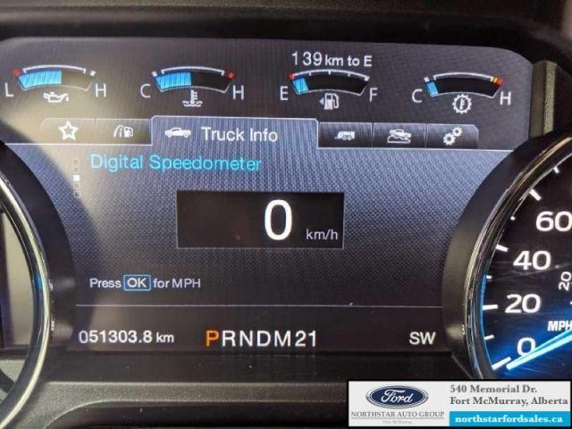 2015 Ford F-150 Lariat  |3.5L|Rem Start|Nav|FX4 Offroad Pkg