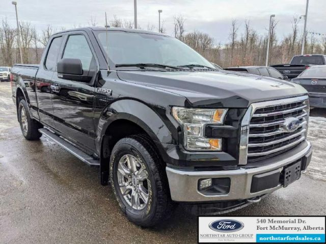 2015 Ford F-150 XLT  |ASK ABOUT NO PAYMENTS FOR 120 DAYS OAC