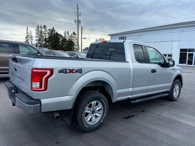 2015 Ford F-150 XLT-TRADE-IN-ONE OWNER-POWER WINDOWS-212