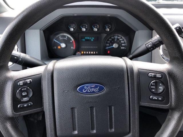 2015 Ford F-250 Super Duty XLT  - One owner -  - $283.37 B/W