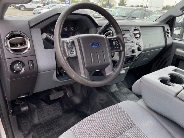 2015 Ford F-250 Super Duty XLT  -  - Tilt - Cruise