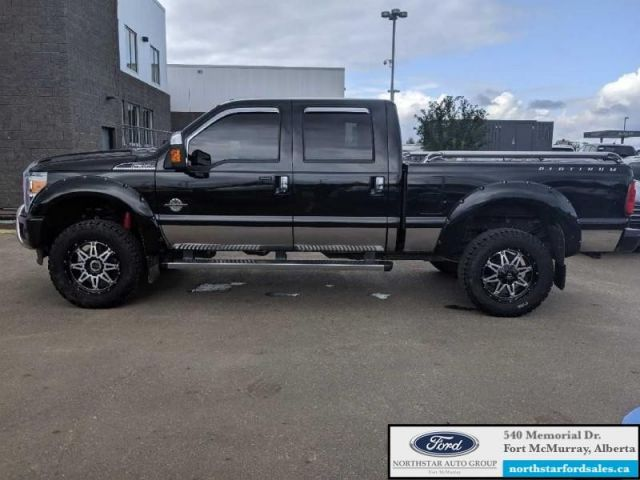 2015 Ford F-350 Super Duty Lariat  |6.7L|Rem Start|Nav|Moonroof|FX4 Offroad Pkg
