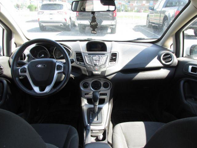 2015 Ford Fiesta SE  - Bluetooth -  SYNC