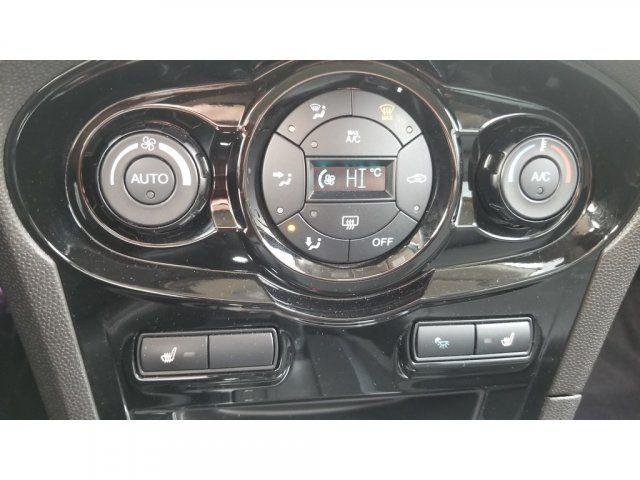 2015 Ford Fiesta Titanium