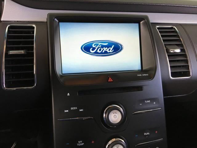 2015 Ford Flex 4dr SEL FWD