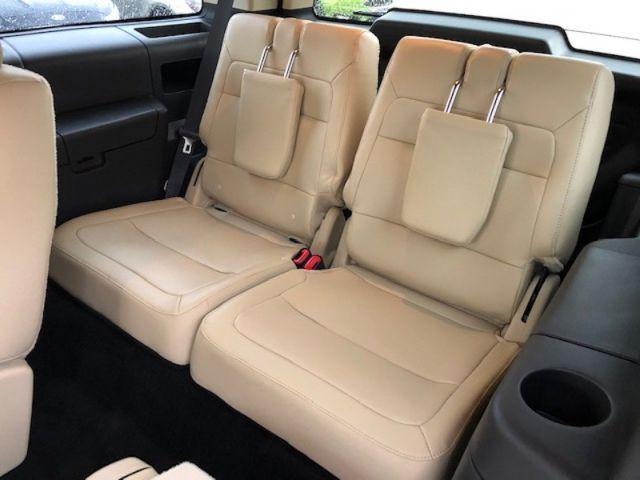 2015 Ford Flex SEL  - Bluetooth -  Heated Seats - $169.36 B/W