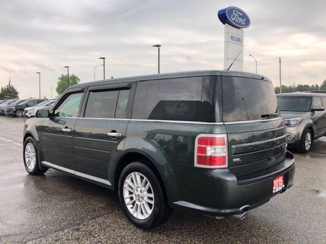 2015 Ford Flex SEL  - Bluetooth -  Heated Seats - $193 B/W