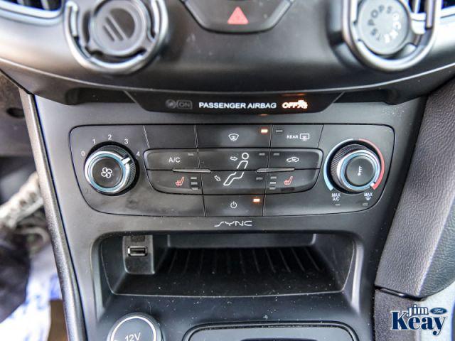 2015 Ford Focus SE  - Bluetooth -  SYNC - Low Mileage