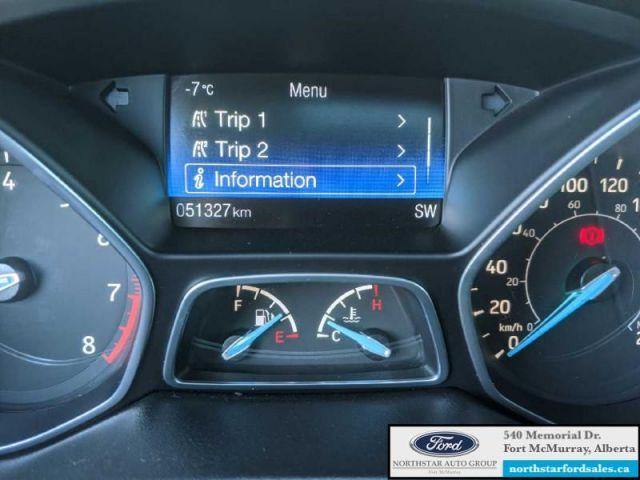 2015 Ford Focus SE  |1.0L|Moonroof|SE EcoBoost Pkg