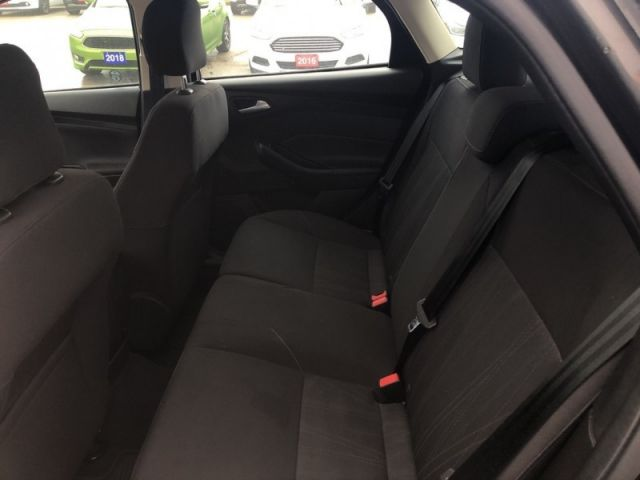 2015 Ford Focus SE  - Bluetooth -  SYNC - $97.69 B/W