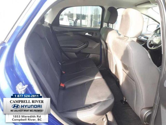 2015 Ford Focus FOCUS SE  - Bluetooth -  SYNC