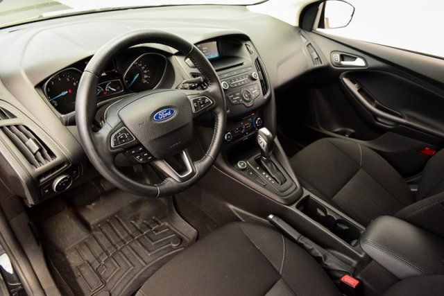 2015 Ford Focus SE/ ACCIDENT FREE / HEATED SEATS / BACK UP CAM