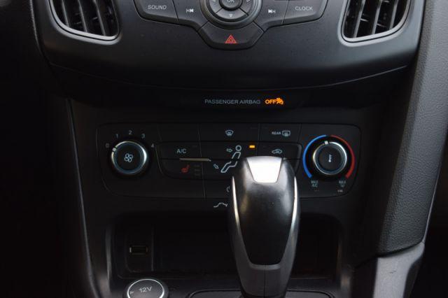 2015 Ford Focus SE  - Bluetooth -  SYNC
