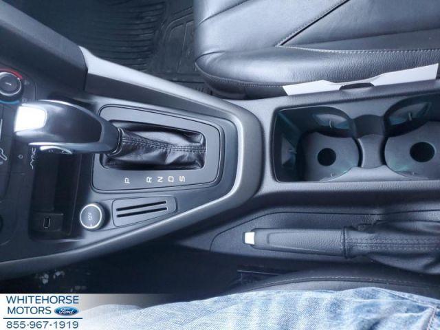 2015 Ford Focus SE  - Bluetooth -  SYNC - $76 B/W