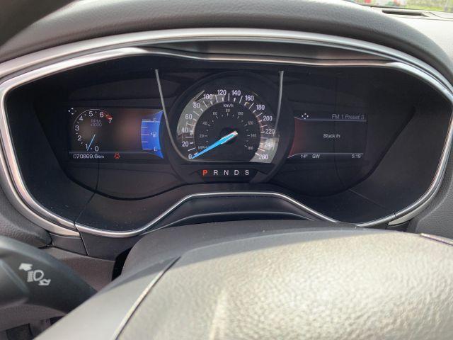 2015 Ford Fusion SE SE