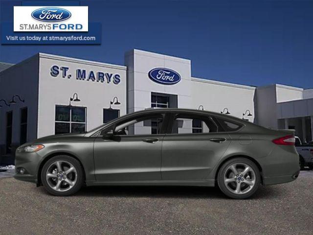 2015 Ford Fusion SE  - Bluetooth -  SYNC - $139 B/W