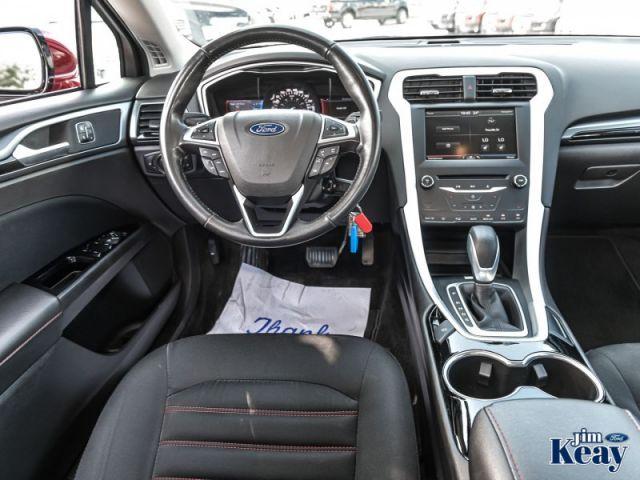 2015 Ford Fusion SE  - Bluetooth -  SYNC