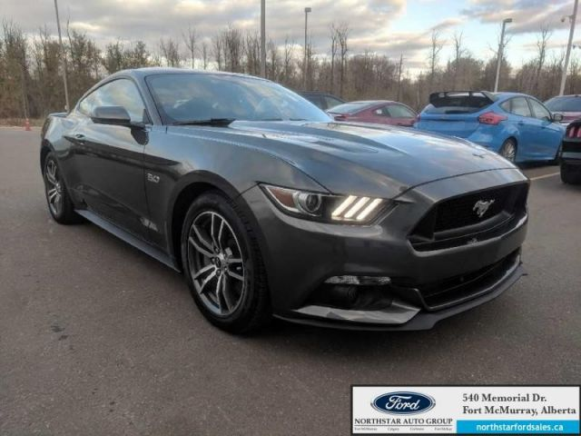 2015 Ford Mustang GT|5.0L|Full Maintenance Pkg & Extended Warranty Included
