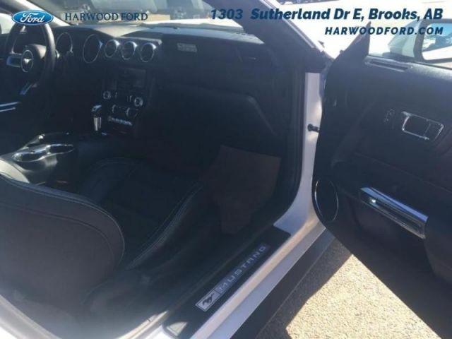 2015 Ford Mustang GT-NAVIGATION-234.35 B/W