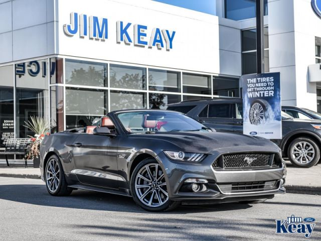 2015 Ford Mustang GT Premium  - Certified - Low Mileage