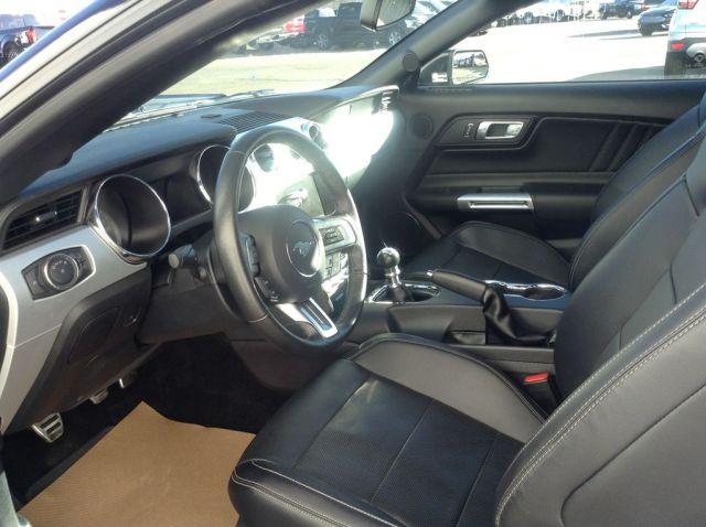2015 Ford Mustang 2 Door Car