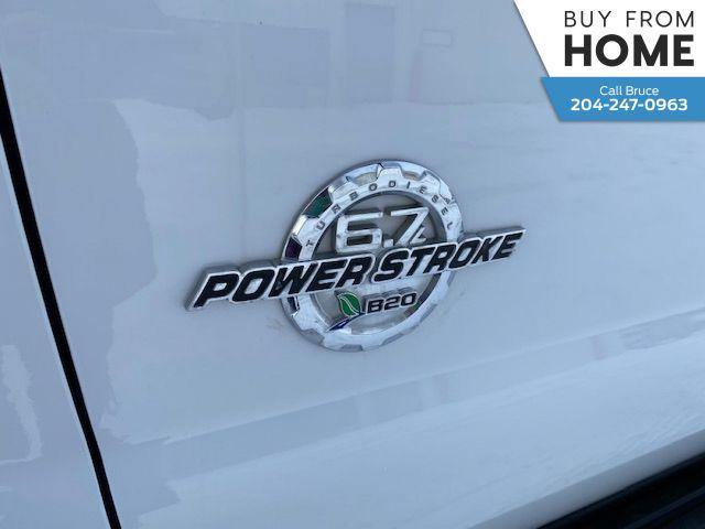 2015 Ford Super Duty F-250 SRW XLT