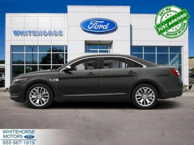 2015 Ford Taurus SEL  - $137 B/W - Low Mileage