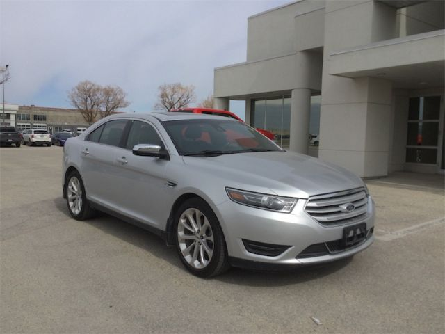 2015 Ford Taurus LIMITED AWD  - Leather Seats