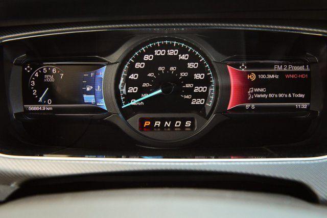 2015 Ford Taurus SHO / AWD / Backup Cam / Nav / Moonroof