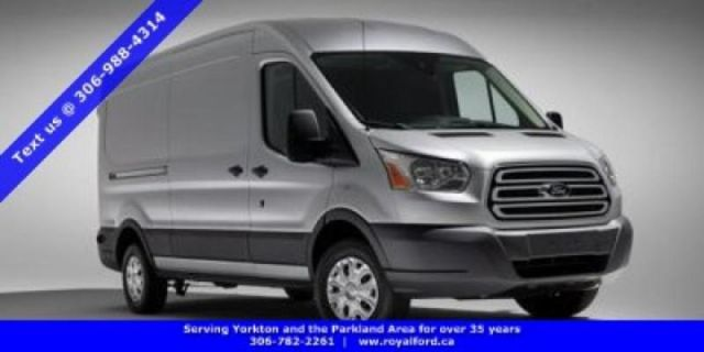 2015 Ford Transit-250 148 WB Cargo