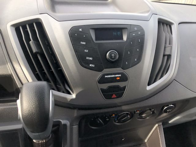 2015 Ford Transit T-150 130 Low Rf 8600 GVWR Sliding