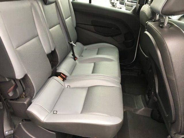 2015 Ford Transit Connect 4dr Wgn LWB XL w/Rear Liftgate