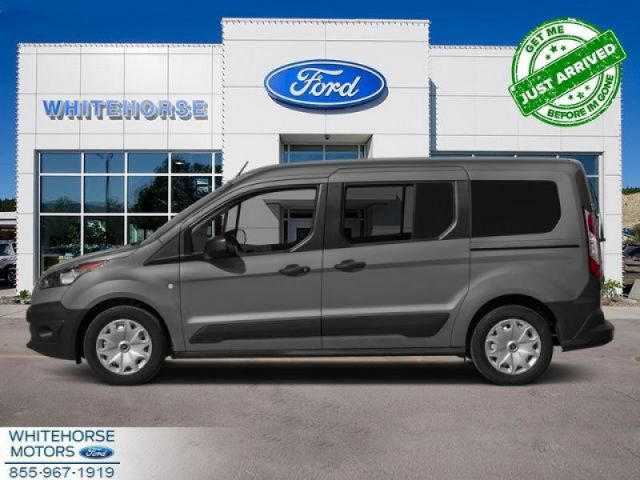 2015 Ford Transit Connect XLT  - $175 B/W