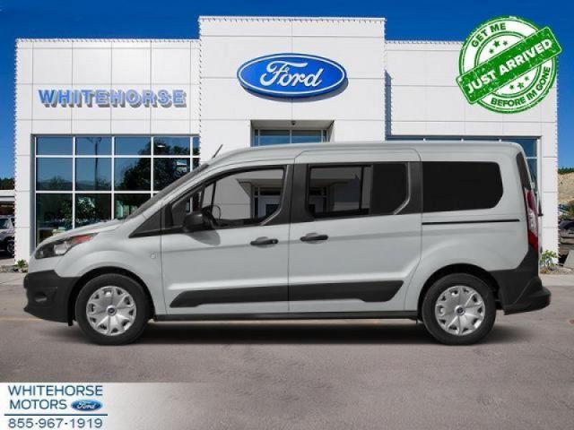 2015 Ford Transit Connect XLT  - $164 B/W
