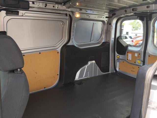 2015 Ford Transit Connect LWB XL