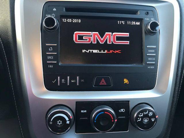 2015 GMC Acadia SLE2