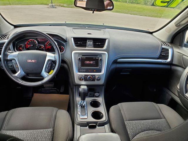 2015 GMC Acadia SLE AWD