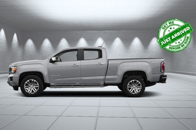 2015 GMC Canyon 4WD SLE  - Bluetooth -  OnStar